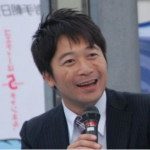 岩手朝日テレビの山田理アナ「来てますよ津波が!」の動画(映像)は?現在の顔画像や活動は?